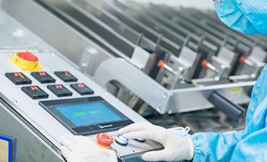Precautions for mold parts processing