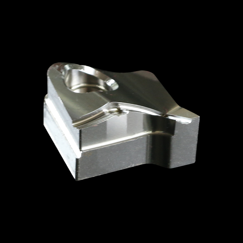High Precision CNC Part for GPS