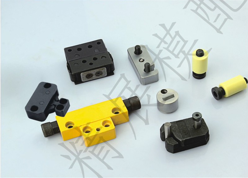 Moldlocking component series
