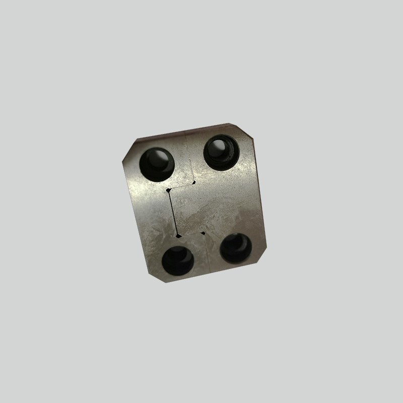 OEM High Precision Machining Parts Block Position
